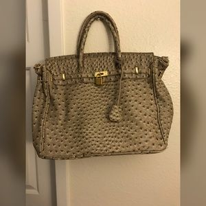 JustFab Bag